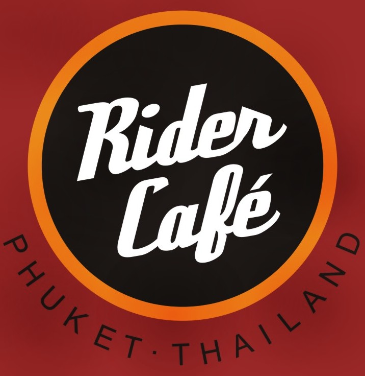 Rider Cafe Phuket