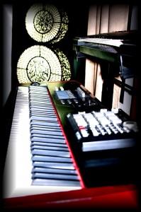 studio legend music phuket thailand legend music. Black Bedroom Furniture Sets. Home Design Ideas